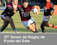 Seven Rugby